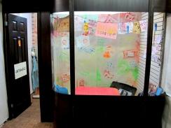 Holdrons Arcade 2014